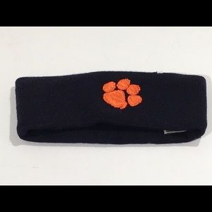 Clemson University Tigers Knit Headband Ear Warmer